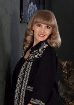 Наталія Іванченко