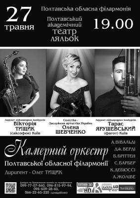 Камерний оркестр