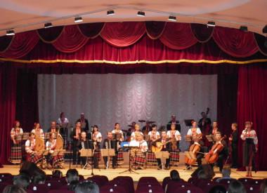 Український народний оркестр