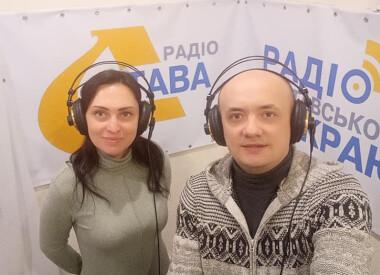 """Концертний ансамбль """"Чураївна"""""""